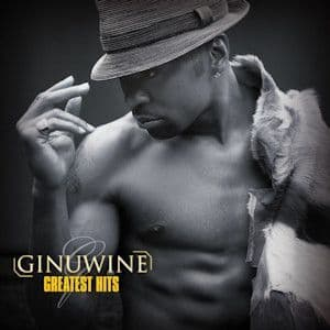 Ginuwine<br>Greatest Hits<br>CD, Comp